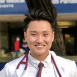 Kevin Li - Cracking Med School Admissions