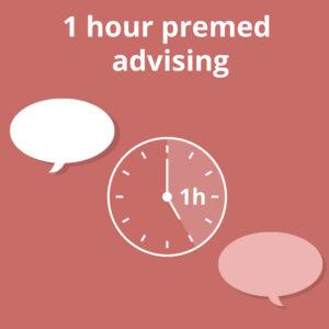 1 hour scholarship advising